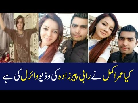 Rabi Peerzada Viral Videos and Pictures || I am Rabi Pirzada Twitter Top Trend