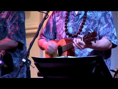 Book 'em Danno Hawaiian Swing Band