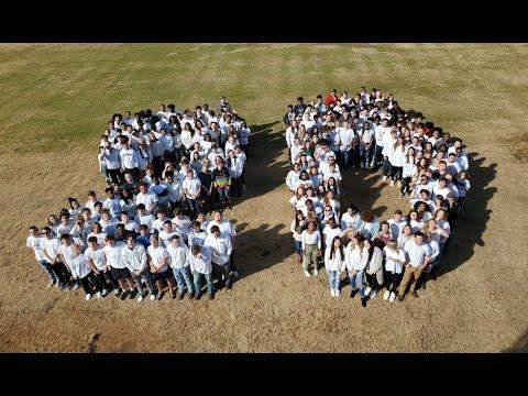 Buckhorn High School - Class of 2020