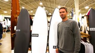 Boardroom Show: Matt Parker