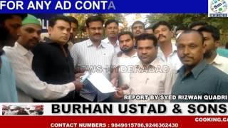 gustakh-e-rasool-complaint-filled-against-ashu-parihar-in-zaheerabad-police-station-28-1-2017