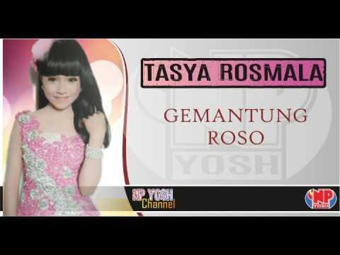 (Teaser) GEMANTUNG ROSO - TASYA ROSMALA... Terbaru...