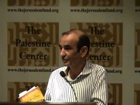 """""""A Rift in Time: Travels with My Ottoman Uncle"""" with Raja Shehadeh, Author and Lawyer"""