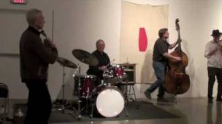 John Heward Jazz Concert Part 2
