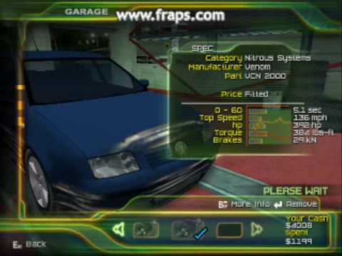 List syndicate car street racing [DOWNLOAD] GAME