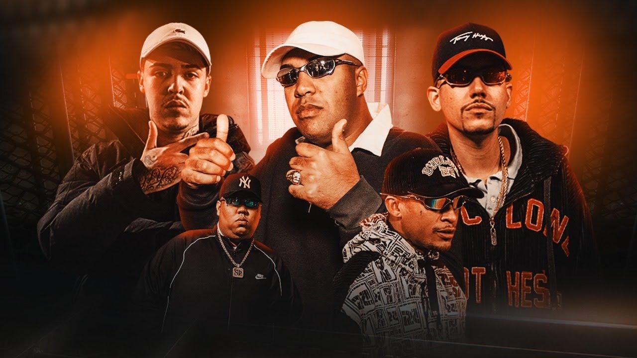 Town e Country - MC Cebezinho, Menor da VG, Kadu, MC GP e Salvador da Rima (DJ Victor)