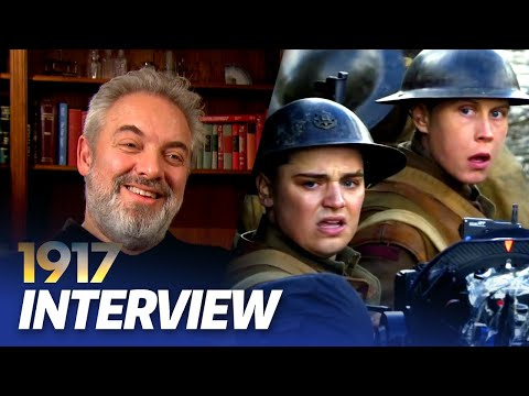 1917-|-the-insane-production-of-a-movie-|-interview-with-sam-mendes-and-cast