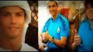 Cristian Ronaldo berfikir pindah agama islam