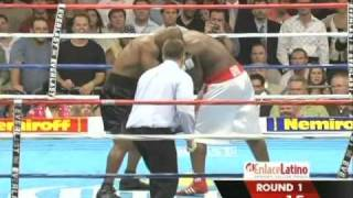 2004-07-30 Mike Tyson - Danny Williams