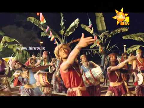 Namosthuthe - Paththini Movie Theme Song [www.hirutv.lk] thumbnail