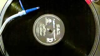 SAS - Amber Groove (Amber Gambler Mix)