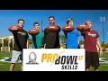 Pro Bowl Skills Showdown w/ Trevor Knight