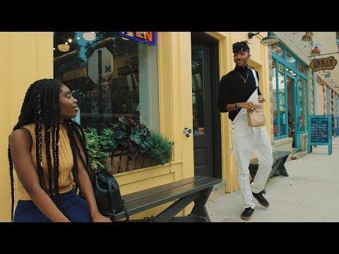 Empty Space by A-Lex, Chancer Smith, & Cantrell (Official Video)