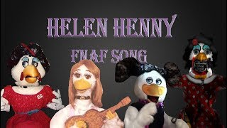 Different helen henny style sing FNAF song