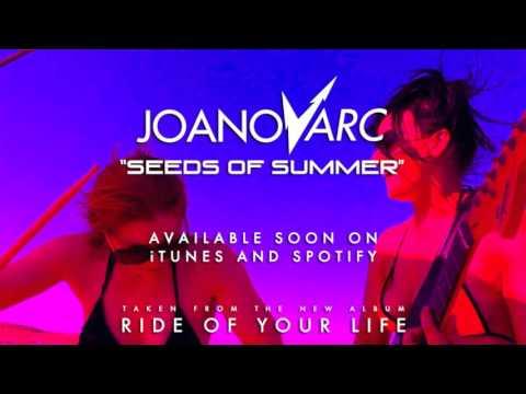 Seeds of summer - Joanovarc