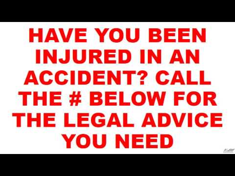 Personal Injury Lawyer Edinburg, PA