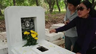 Viếng thăm nghĩa trang Quân Đội Việt  Nam Cộng Hòa 2019