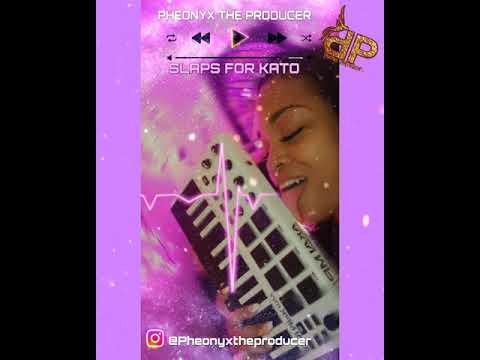 Pheonyx The Producer - Slaps For Kato