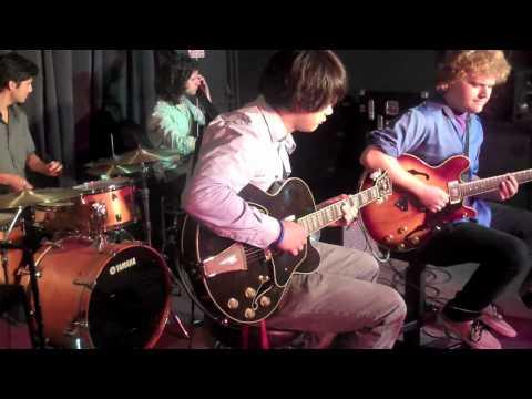 USC Summer Guitar Seminar Final Concert,  Jazz, Rock and Beyond,Summer  2010