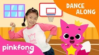 Jump Rope | Dance Along | Pinkfong Songs for Children