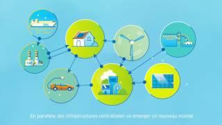 ENGIE, pionnier de la révolution énergétique