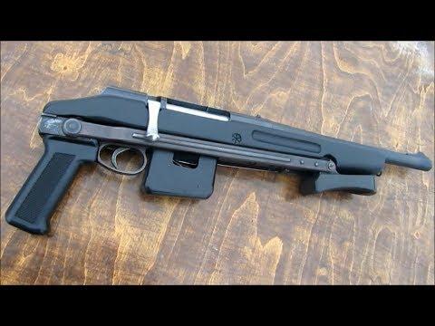 ТОЗ-106 Лучшее ружьё городского выживальщика!! Best Urban Survival Guns !!