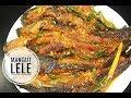 - Resep Mangut Ikan Lele Enak, Sedap dan Lezat