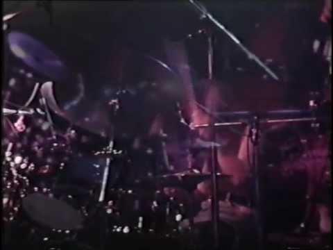 Blue Star Live - Heaven (1993)