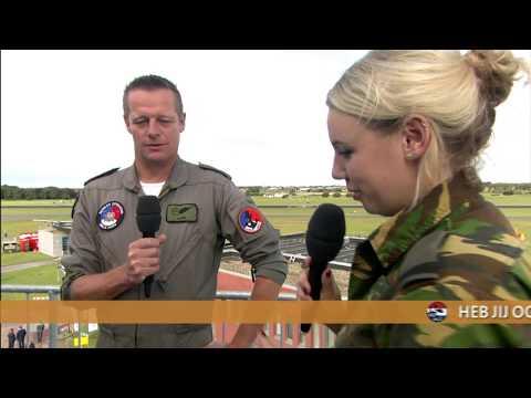 De luchtmacht live: Heldair 2017