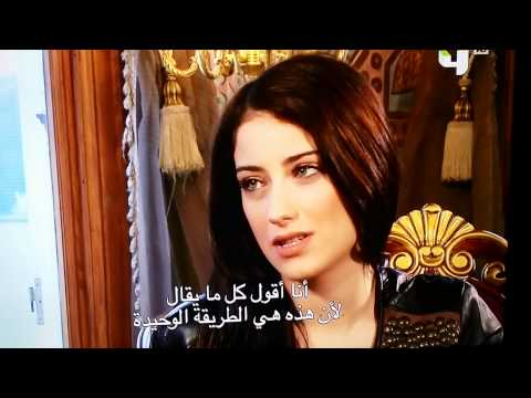 Hazal Kaya interview in Extra Türk