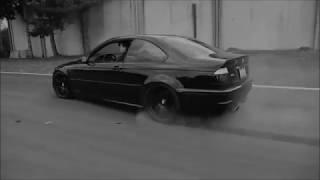 JiDoubleG - So Hot  (BMW M3 E46 Performance/Burnout)