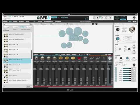 BFD3 Quick Tip: Overview