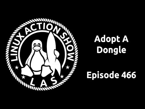 Adopt-a-Dongle | LAS 466