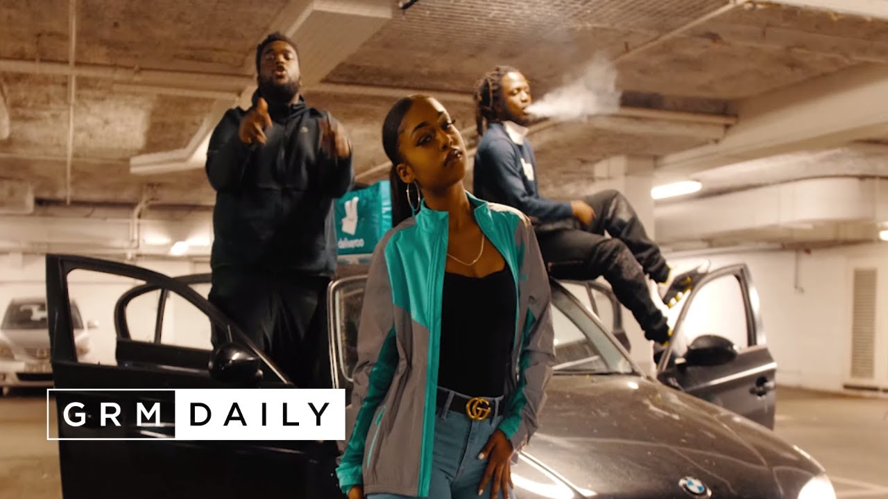 BPR x Snupe - C.H.M [Music Video] | GRM Daily