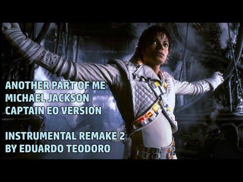 A.P.O.M. - Michael Jackson (Captain EO instrumental version) remake 2