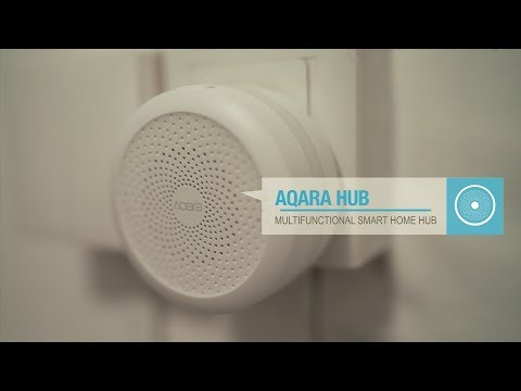 Building a Smart Home with Aqara Hub