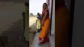 Aanty ki dance