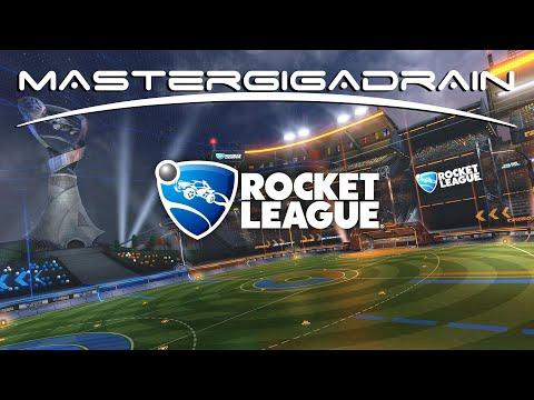 Chaos XI   Rocket League   MasterGigadrain