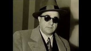MTR-2/11/19  ALBERT ANASTASIA, PHILLY THOUGHTS, Q&A