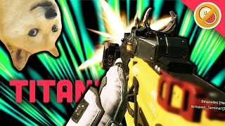 NO AIMING REQUIRED!?  - Titanfall 2 Multiplayer Gameplay