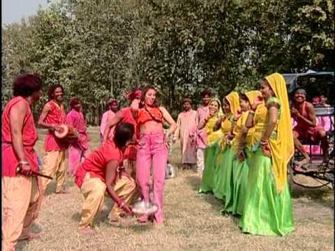 Paan Wala Pan Khilavey [Full Song] Holi Ke Nauta