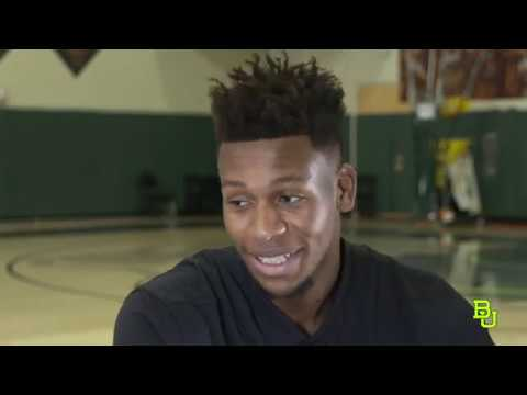 Baylor Basketball (M): Get to Know Flo...