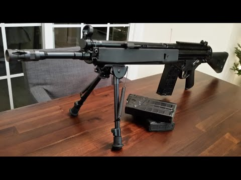How to Fit any Bipod on any Rifle