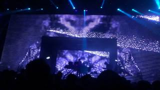 Planetary Assault Systems - Neo Pop Electronic Music Festival 2012 Part 1