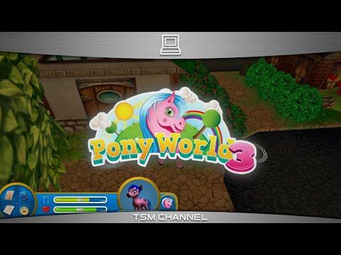 Pony World 3 (part 6) (Horse Game)