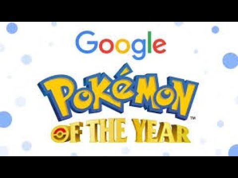 You can now vote for your favorite pokmon with Google