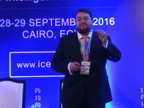Omar Alsaied – Calix, Young Generation's User Experience Expectations for Smart Cities Networks