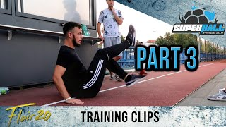 Super Ball 2017   Training Clips Part 3 (Guzik, Zdzichu, Franek)