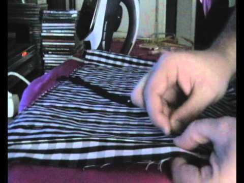 a6406f96b FALDA DE TABLAS LOOK LOLITA - YouTube