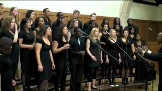 Yale Gospel Choir: All We Ask (2012)